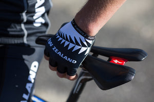 New Zealand Aero Cycling Glove