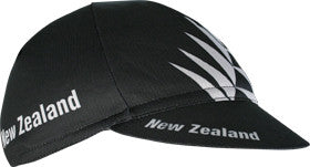 New Zealand Cycling Cap