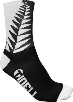 New Zealand Cycling Socks