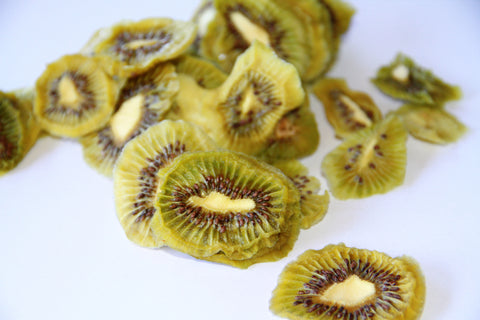 Dried Australian Kiwi Fruit