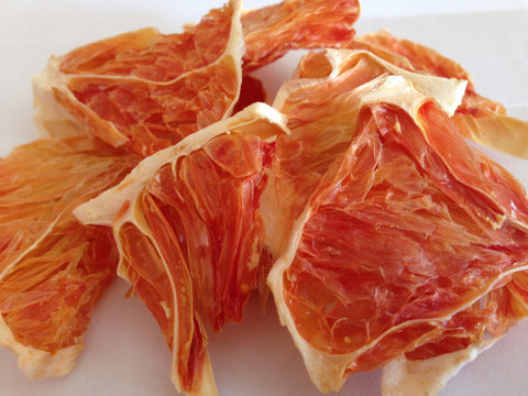 Dried Pomelo