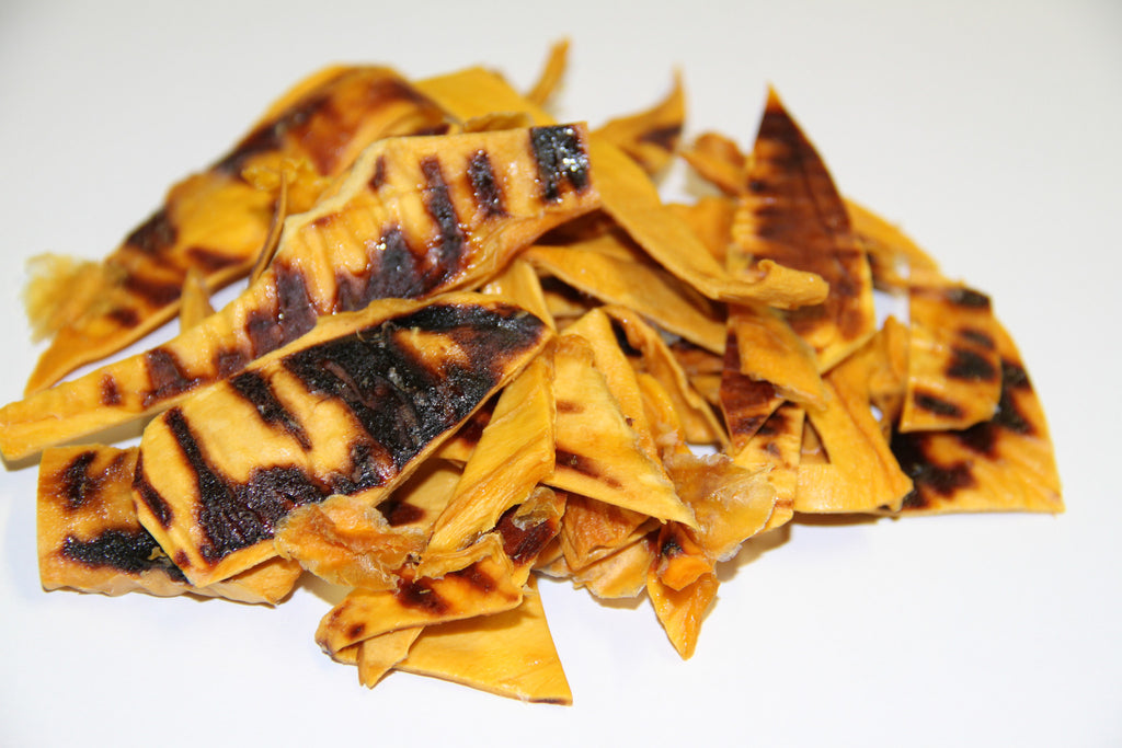 (AA)CARAMELISED  AUSTRALIA MANGO PIECES SO SWEET!  1 KG ON SPECIAL SAVE $12.00 KG