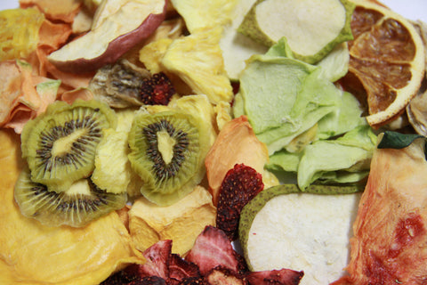 Dried Australian Fruit Salad