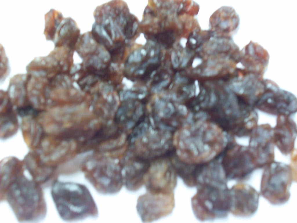 SWEET AND JUICY  AUSTRALIAN DRIED SULTANAS