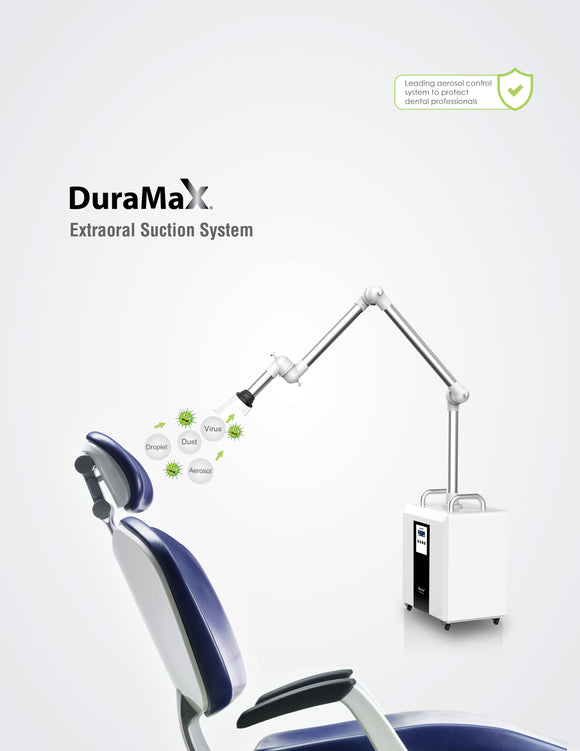 DuraMax Extraoral Suction System