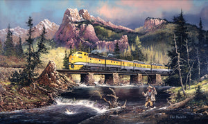Scenic Express