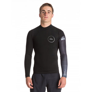QUIKSILVER 1MM SYNCRO SERIES NEW WAVE WETSUIT JACKET