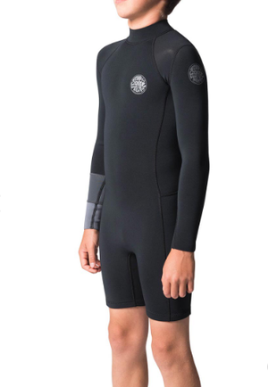 Ripcurl Boys Aggrolite 1.5mm Long Sleeve Spring