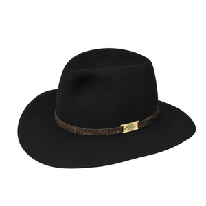Akubra Avalon (Black)