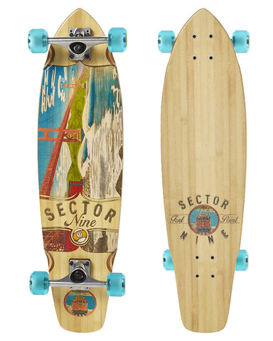 SECTOR 9 FT POINT COMPLETE