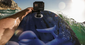 GoPro Soft Top & Bodyboard Mounts