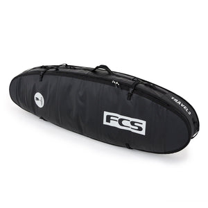 FCS TRAVEL 3 FUNBOARD  COVER