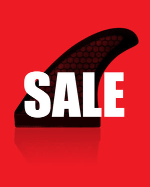 FIN SALE ON NOW!