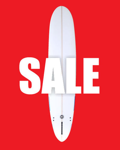 LONGBOARD SALE ON NOW!
