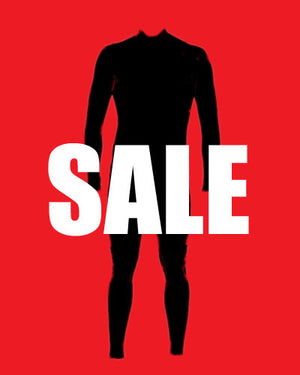 MENS WETSUIT SALE ON NOW!