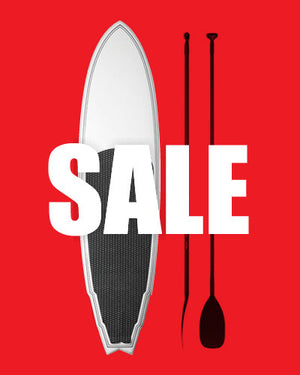 SUP SALE ON NOW!