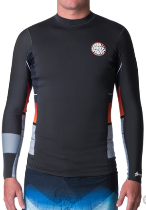 Ripcurl Aggrolite 1.5mm Long Sleeve Jacket