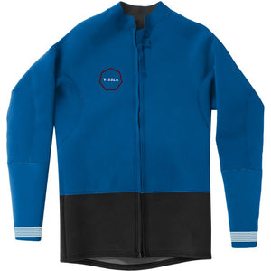 Vissla 2mm Front Zip Boys Jacket