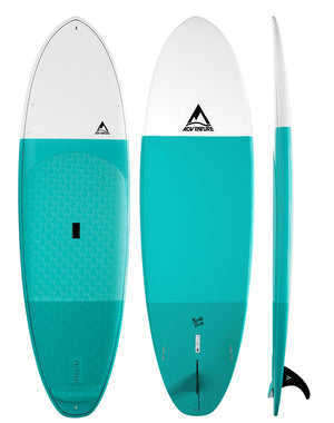 ADVENTURE SUP SIXTY FORTY – MX