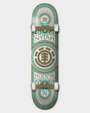 ELEMENT NYJAH GILDED COMPLETE