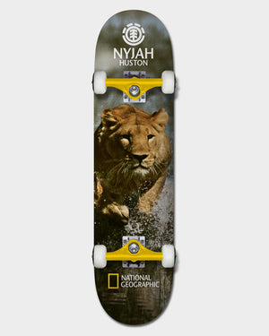 ELEMENT NATGEO NYJAH COMPLETE