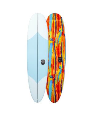 CREATIVE ARMY THE GENERAL SOFT BOARD 8'0