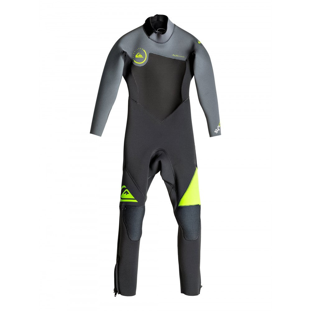 QUIKSILVER SYNCRO 4 3 GBS STEAMER  219.95 66f3d0985