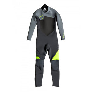 QUIKSILVER SYNCRO 3'2 STEAMER $149.95