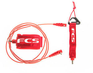 FCS Premium Comp leash