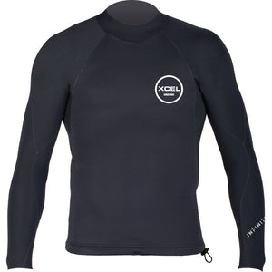 XCEL INFINITI 1.5MM LS JACKET
