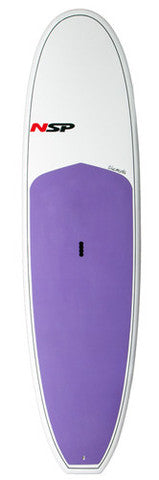 NSP Elements Stand Up Paddle Board 10′ 2 2014