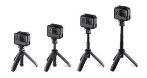 GoPro Shorty (Mini Extension Pole & Tripod)