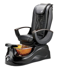 San Marino Magnetic Jet Pedi Spa - Shiatsu Massage PS65