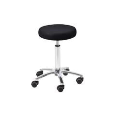 Whale Spa PU leather Technician Stool 1004H | Tempo Collection