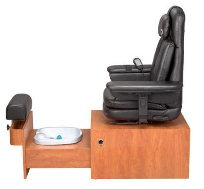 Sorrento Pedi Spa with FM3840 PS88