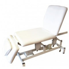 USA Salon & Spa Select + White Stationary Message Table 2212B