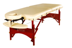 "Master Massage Caribbean/Vista 28"" Portable Massage Table Package 18200"