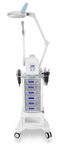 USA Salon & Spa Pro Combi Facial Machine Spa Equipment 3021S