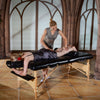 "Image of Master Massage Gibraltar 32"" Portable Massage Table Package 22274"