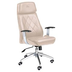 "Whale Spa Customer Chair Diamond 3309 , 42.5"" Height 