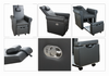Image of USA Salon & Spa Lumina Pedicure Chair Spa Equipment 4200(A12)
