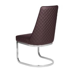 Whale Spa Customer Stain & Chemical Resistant Chair Diamond 8109| Tempo Collection