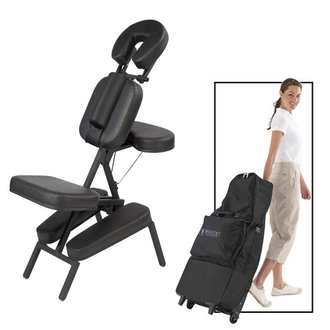 Master Massage Apollo Portable Massage Chair 46485