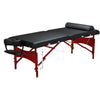 "Image of Master Massage Roma 30"" Therma Top Portable Massage Table Package 25234"