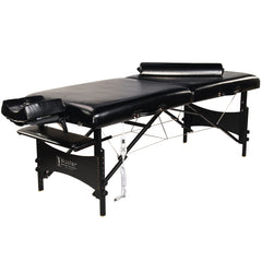 "Master Massage Galaxy 30"" Therma Top Portable Massage Table Package 20244"