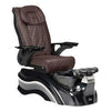 Image of Whale SPA Pleroma with Magnetic Jet High Quality Pedicure Chair
