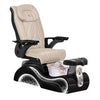 Image of Whale Spa Lucent Massage controls built-in Pedicure Chair