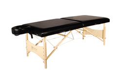 "Master Massage Balboa 30"" Portable Massage Table Package"