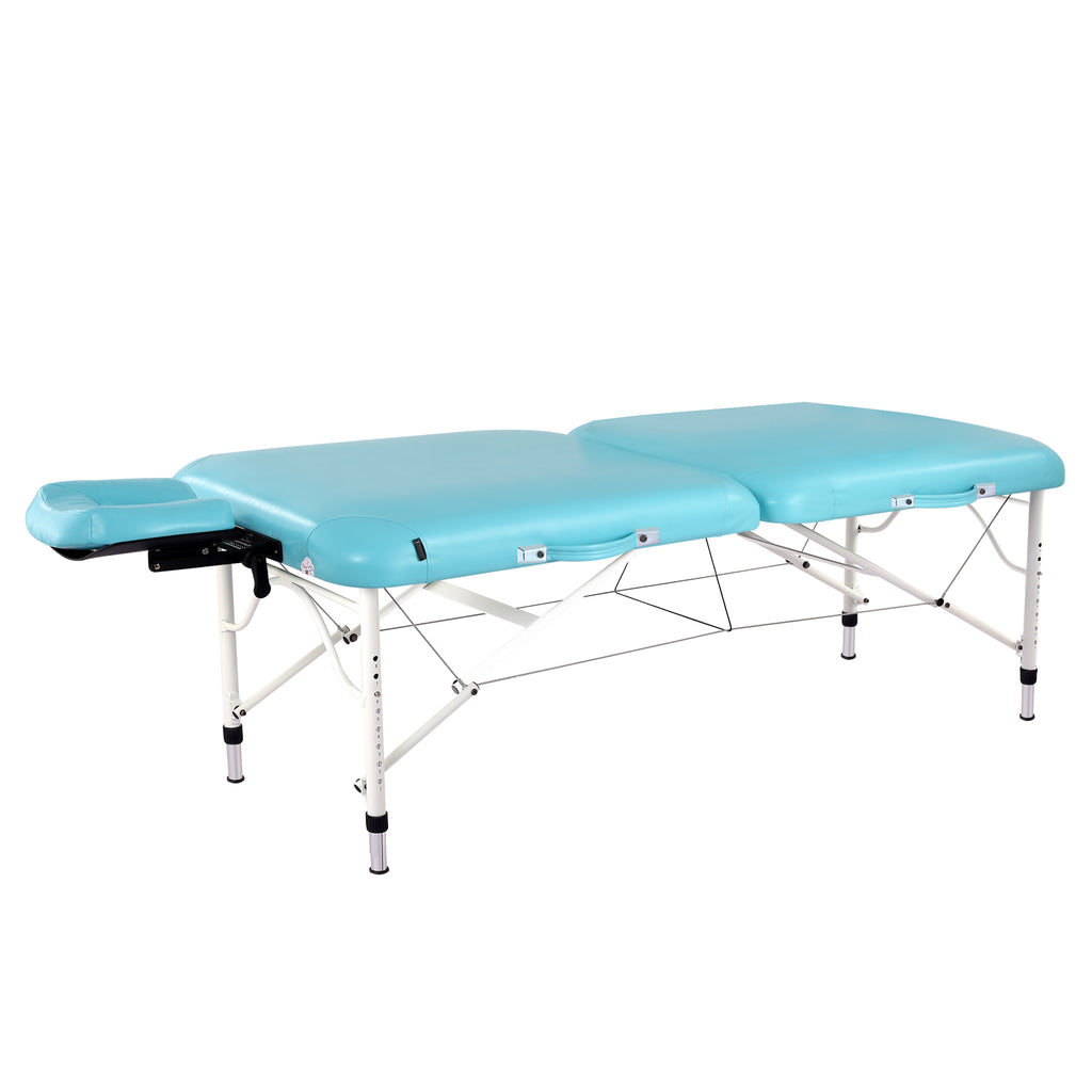 "Master Massage Calypso LX 30"" Portable Massage Table"