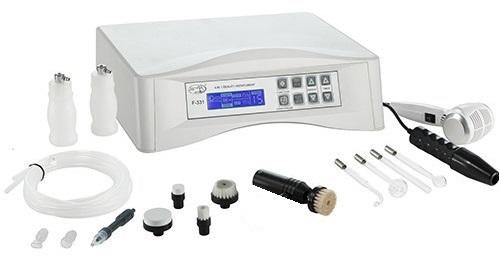 USA Salon & Spa Advance Combi Facial Machine Spa Equipment F-331